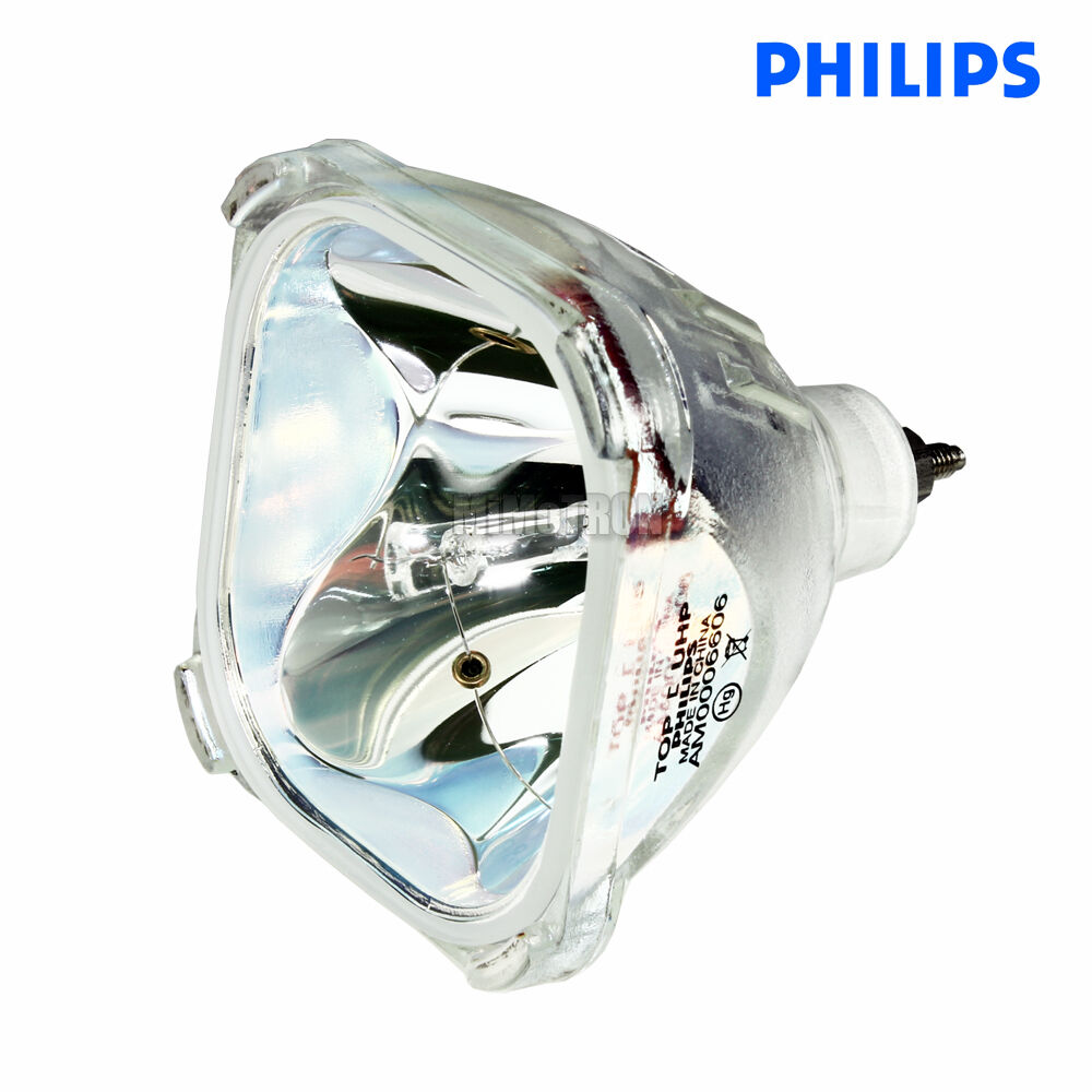 Genuine Philips P22 100 120w Uhp Bare Lamp Bulb For Sony