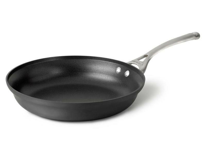 Calphalon 10 In Contemporary Nonstick Omelet Fry Pan New