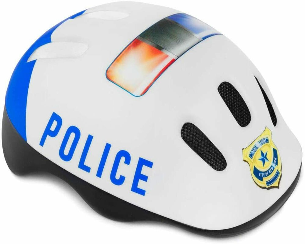 KIDS CHILDRENS BOYS GIRLS CYCLE SAFETY HELMET BIKE BICYCLE ...