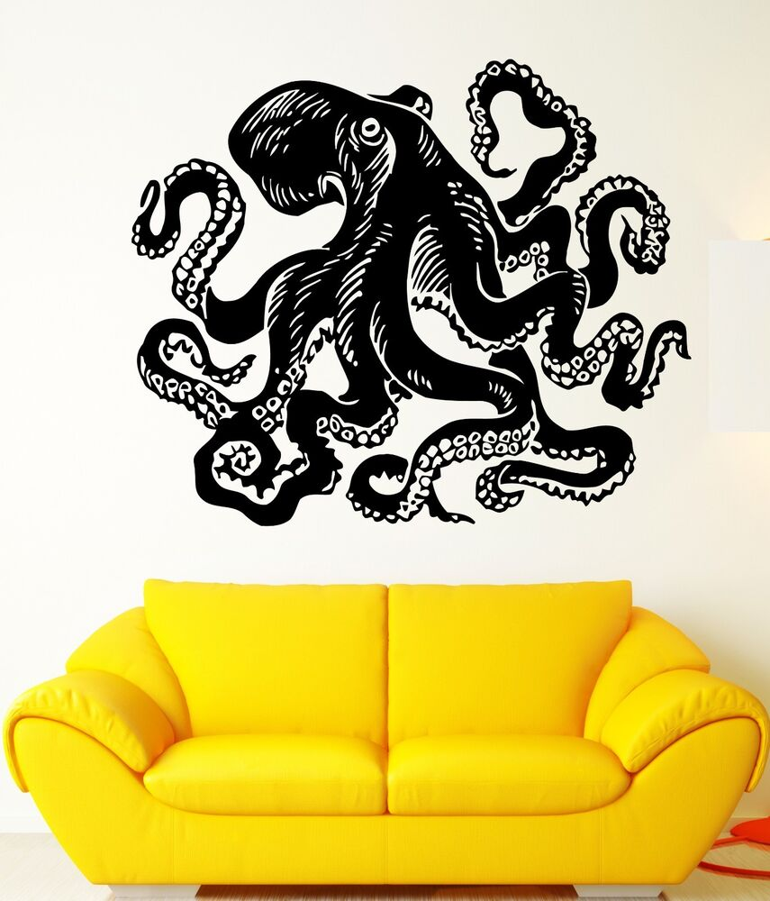 Wall Stickers Vinyl Decal Octopus Sea Creature Ocean. Networx Signs. Leaflets Signs. Marathon Banners. Japanese Modern Murals. Ribbon Decals. Easy Art Murals. Roof Signs. Wall Posters Online