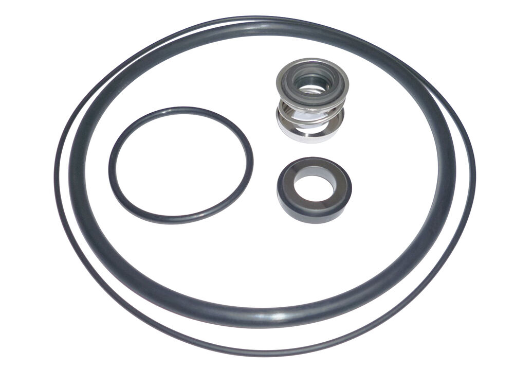 Mechanical Seal O Ring Kit For Victoria Dual Speed