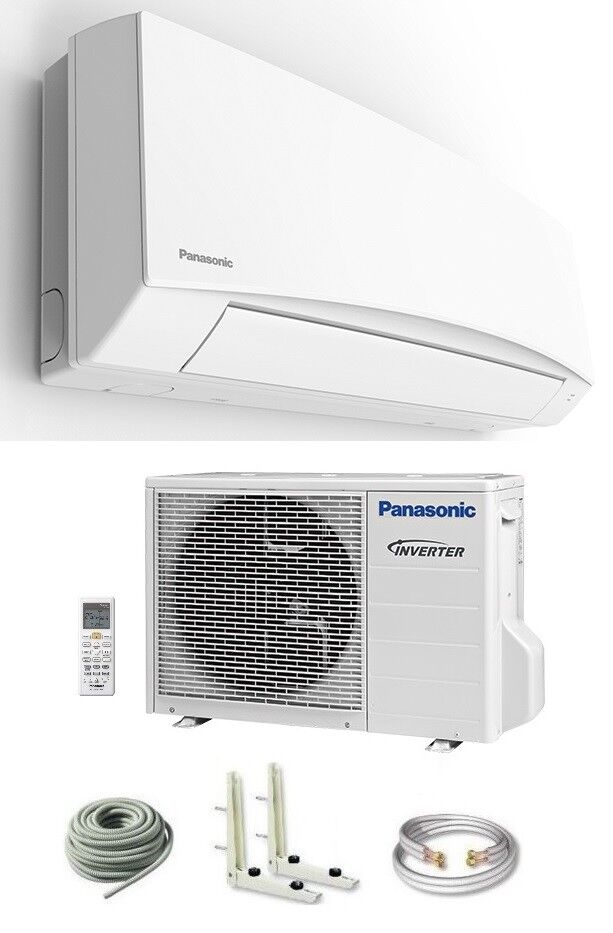 panasonic tz standard inverter 6 0kw klimaanlage. Black Bedroom Furniture Sets. Home Design Ideas
