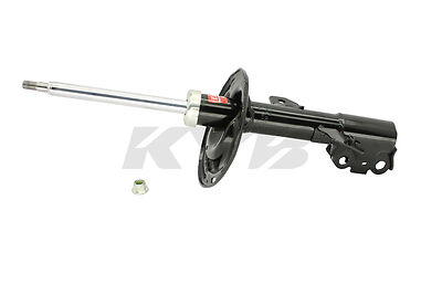 2 front kyb shocks struts 2004 2005 2006 toyota camry ebay. Black Bedroom Furniture Sets. Home Design Ideas