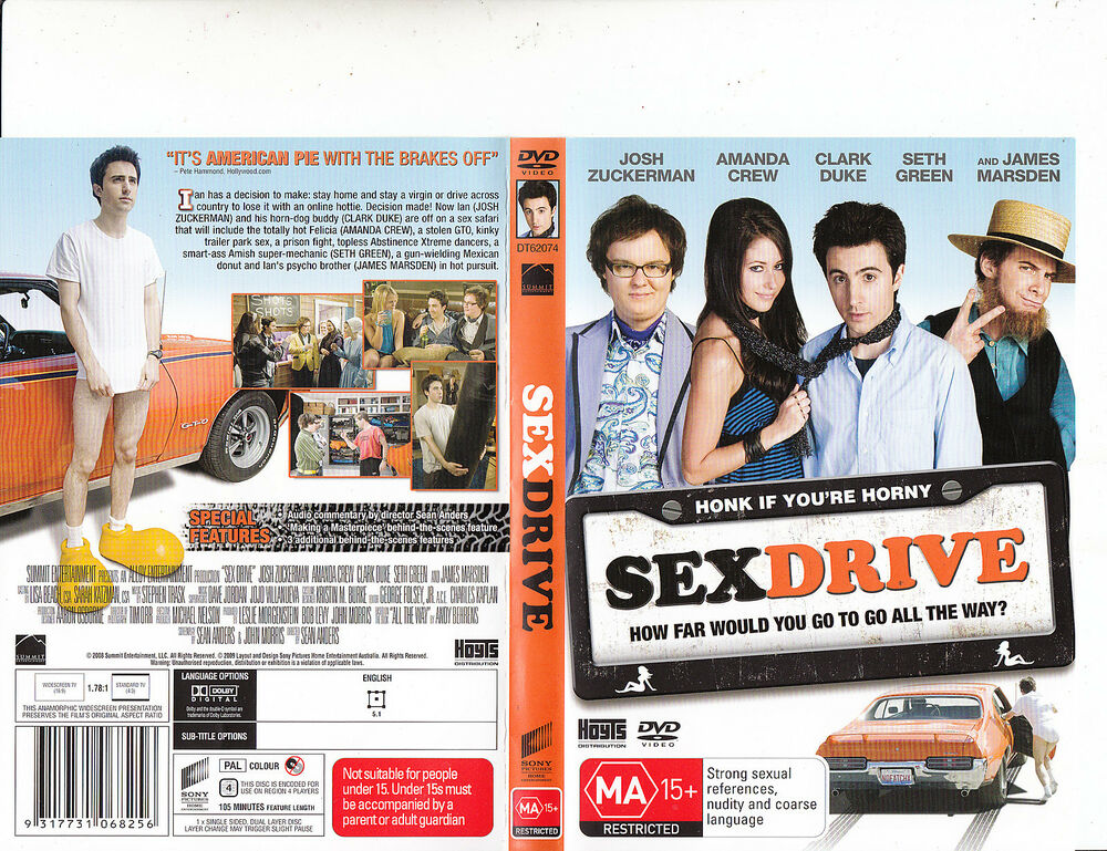Can suggest sex drive eng dvd opinion you