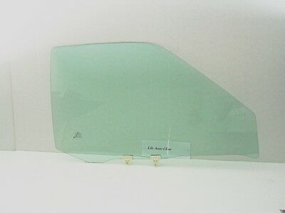 Fits 98-04 Nissan Frontier, XTerra Passenger Right Side Front Door Window Glass