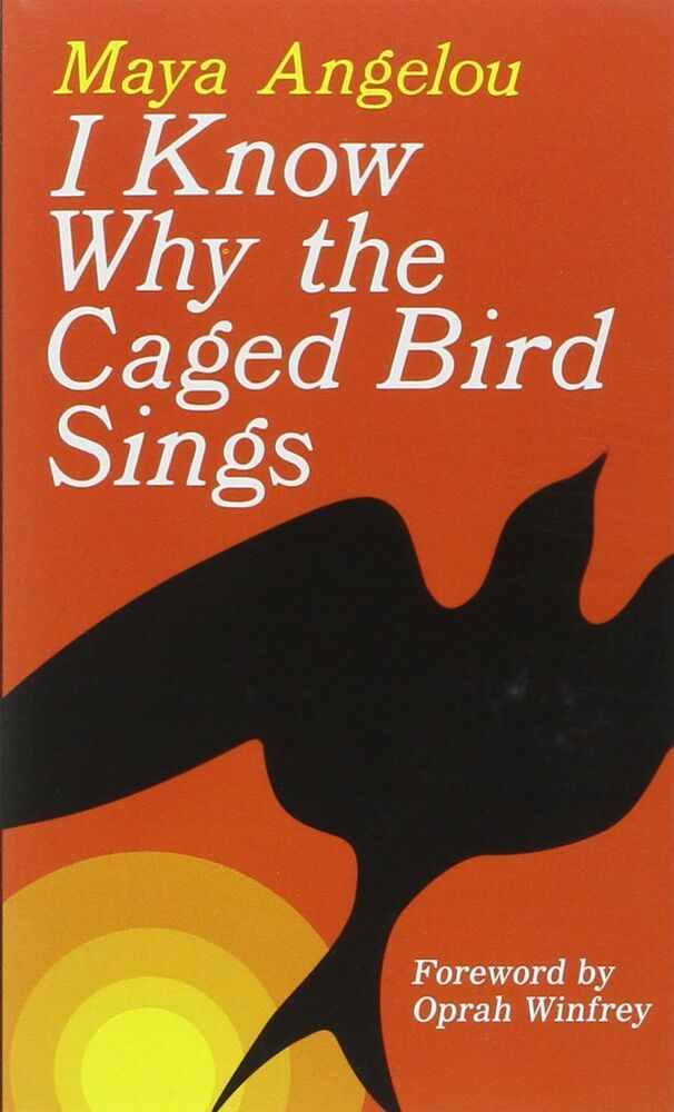 an autobiography of the life of maya angelou on i know why the caged bird sings Everything you need to know about the genre of maya angelou's i know why the caged bird sings, written by experts with you in mind.