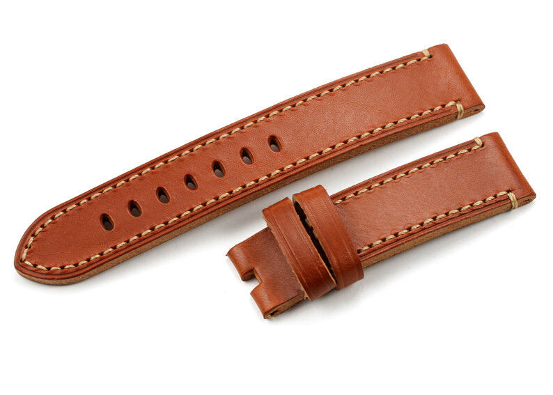 how to change leather watch strap