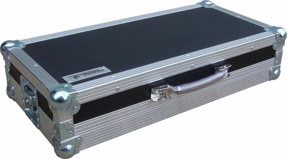 Boss me 80 guitar pedal swan flight case hex ebay for Mercy mount