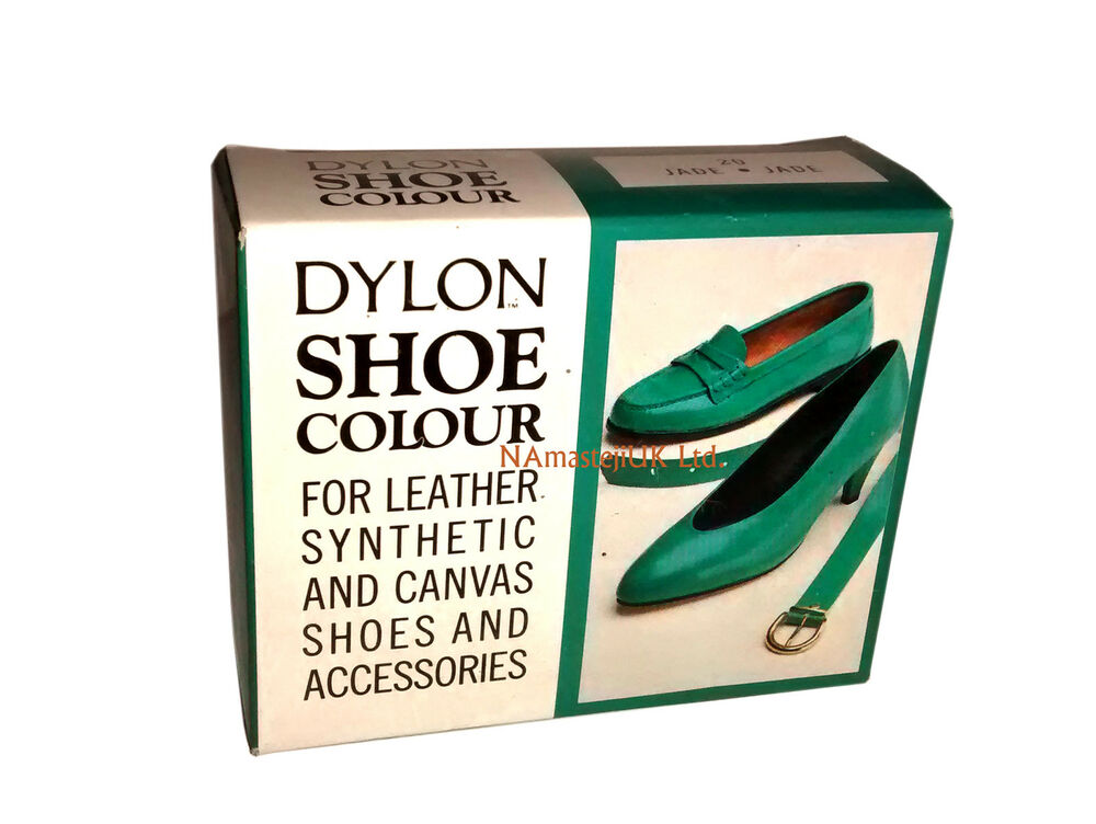 Shoe Dye For Leather Shoes