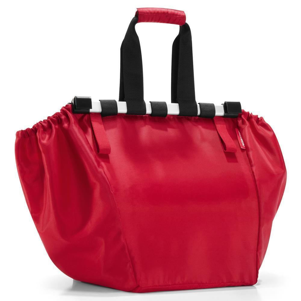reisenthel easyshoppingbag tasche f r einkaufswagen red rot uj3004 ebay. Black Bedroom Furniture Sets. Home Design Ideas