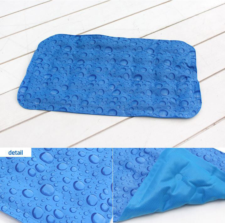 Hanil Cool Gel Mattress Pillow Pad Cooling Topper For