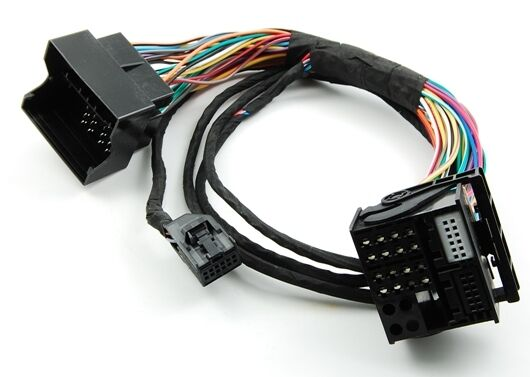 vw seat skoda ipod mdi media in wiring harness cable. Black Bedroom Furniture Sets. Home Design Ideas