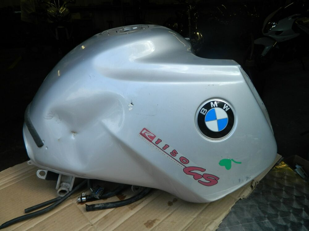 2000 bmw r1150gs r 1150gs gas tank ebay. Black Bedroom Furniture Sets. Home Design Ideas