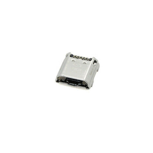 Micro usb charging port tablet connector part for samsung for Tablet samsung con porta usb