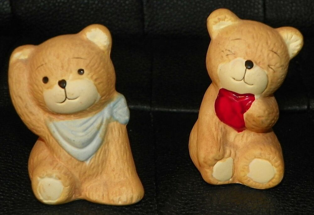 Teddy Bear Wedding Cake Topper