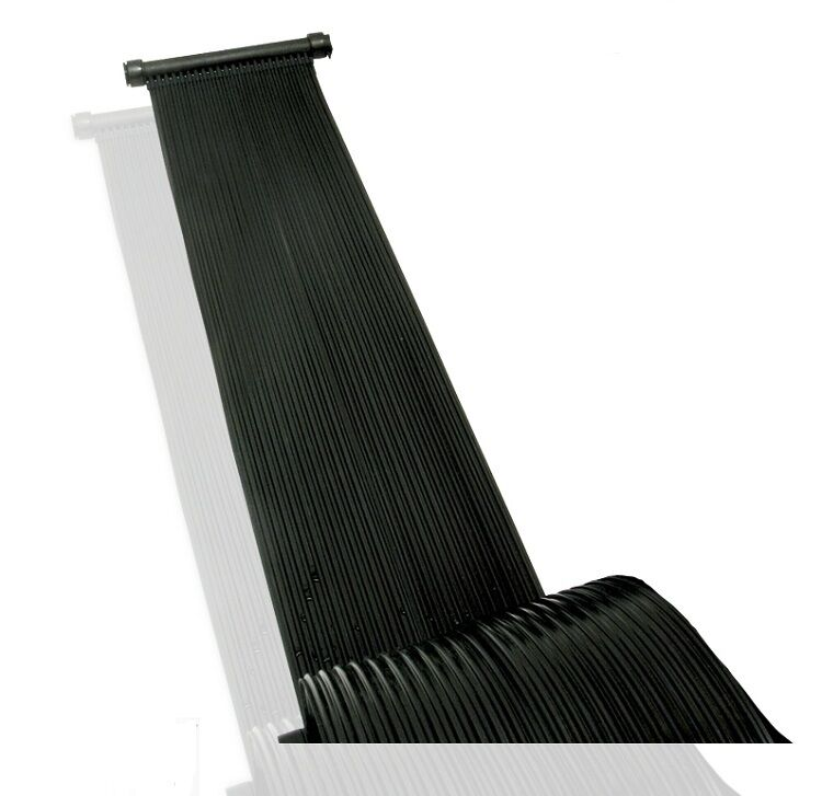 Solar swimming pool replacement heater panel 2 39 x20 39 above - Solar powered swimming pool heater ...