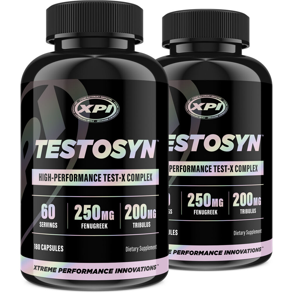 testosterone boosts sex drive