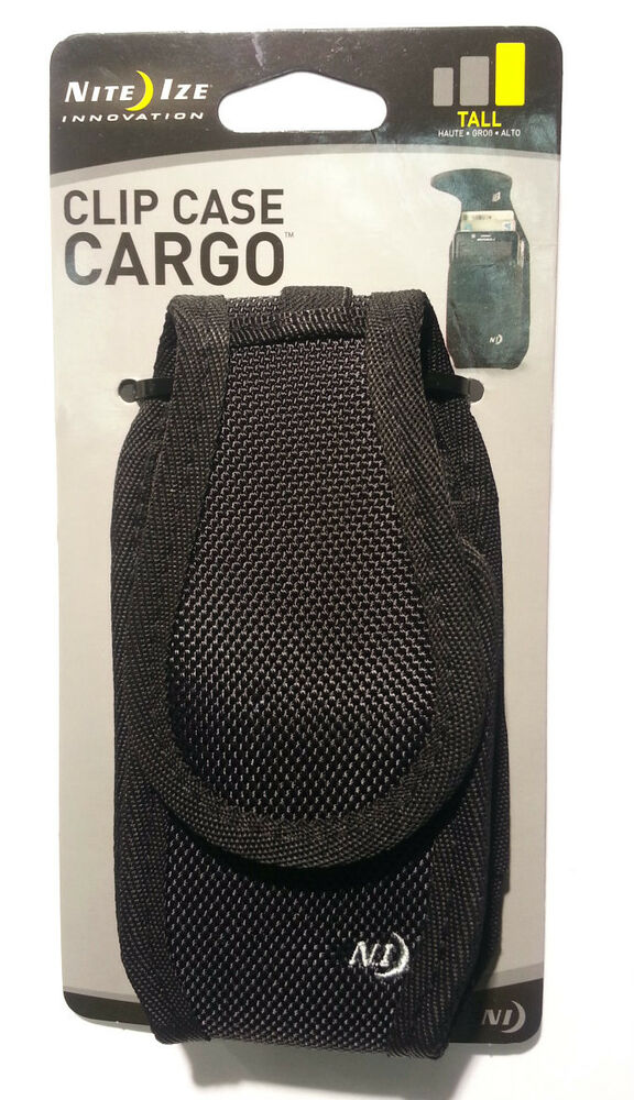 Lot of 10 Nite Ize Clip Case Cargo Tall CCCT-03-01 for Iphone 5S ...