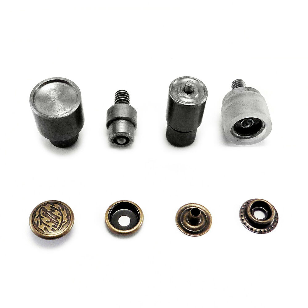 Ring Snap Fasteners