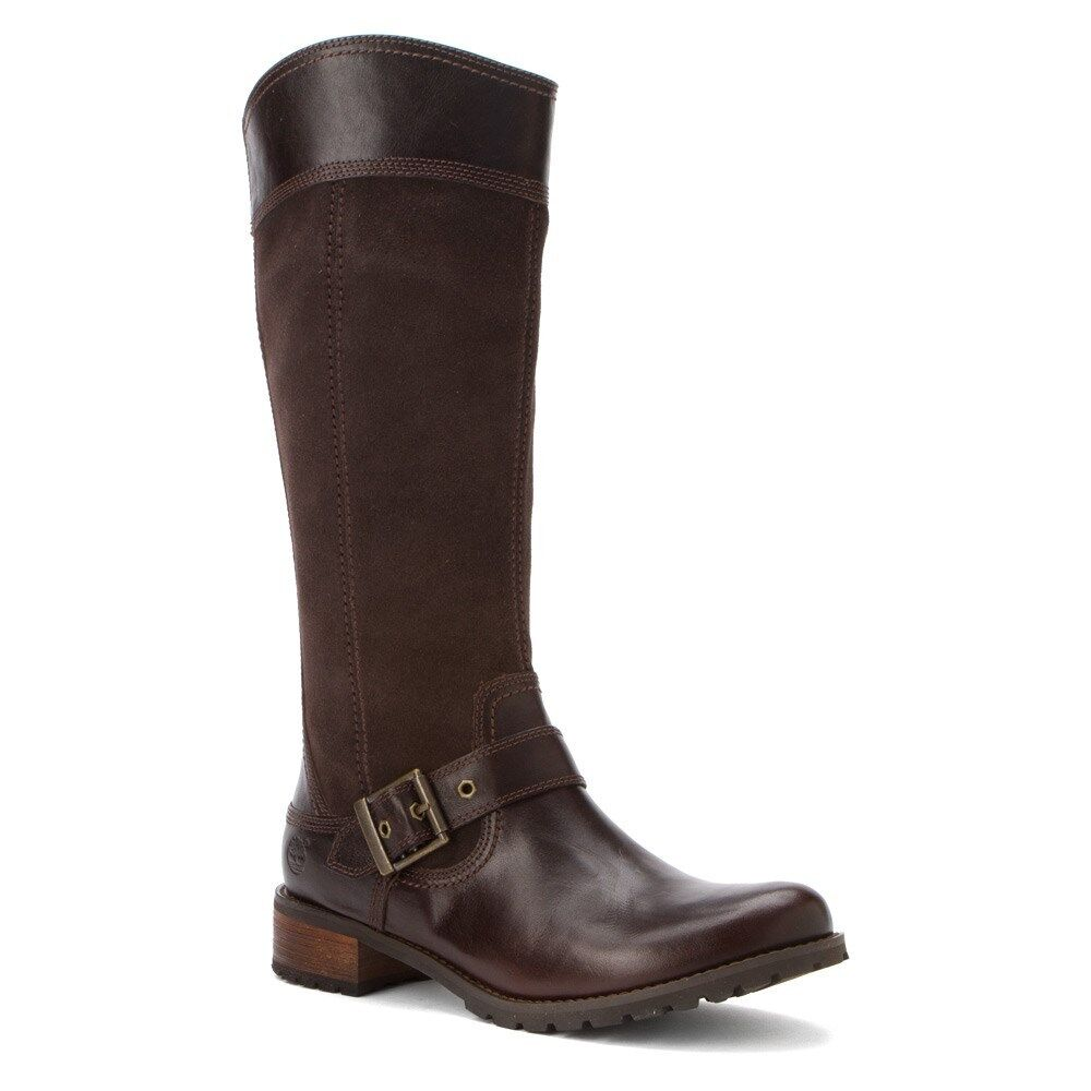 Timberland Boots Bethel 8323A-Brown
