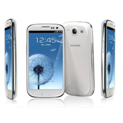 samsung galaxy s3 gt i9300 16gb 8 0mp android unlocked. Black Bedroom Furniture Sets. Home Design Ideas