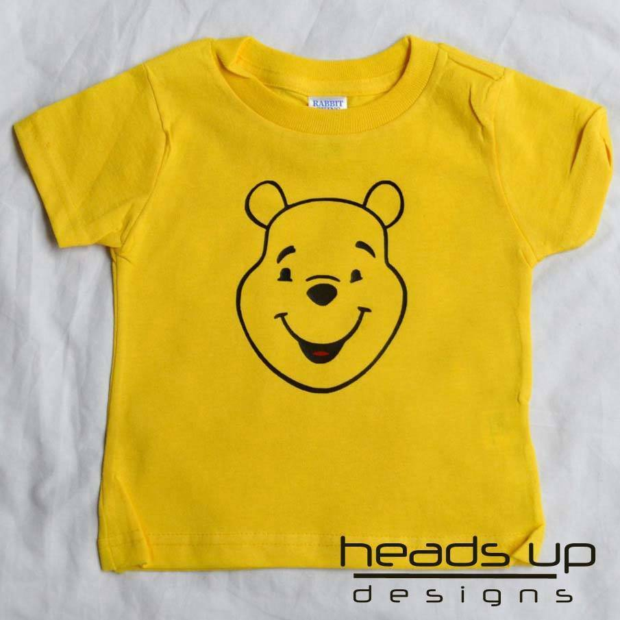 High quality Winnie the Pooh inspired T-Shirts, Posters, Mugs and more by independent artists and designers from around the world. All orders are custom made and most ship worldwide within 24 hours.