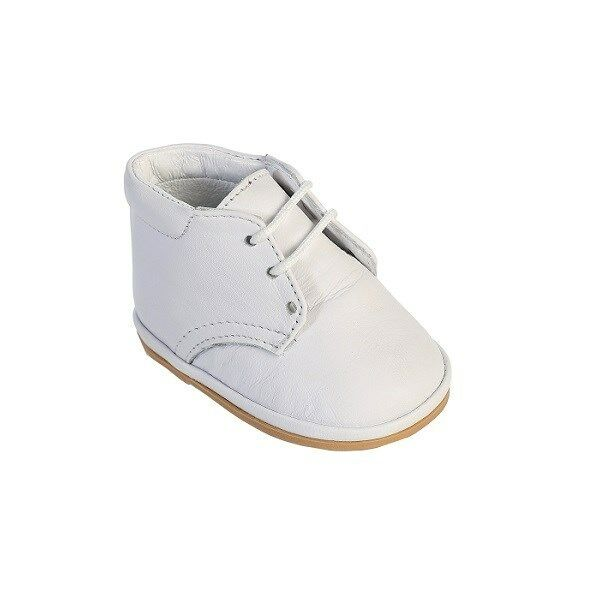 genuine leather infant baby boys dress shoes church