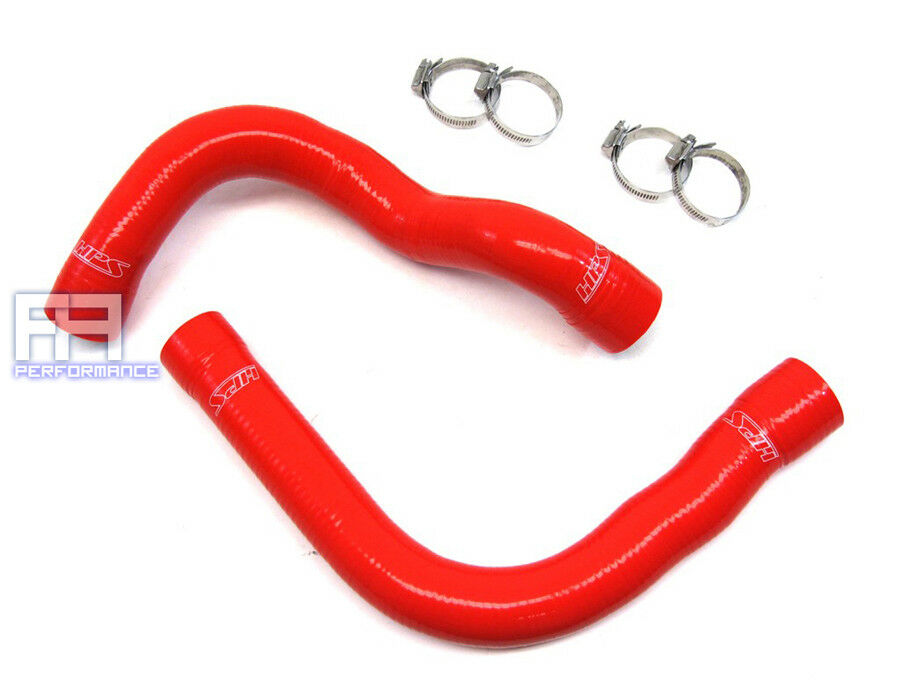 Hps Silicone Radiator Hose Kit For E36 318i 318is 1 8l 1