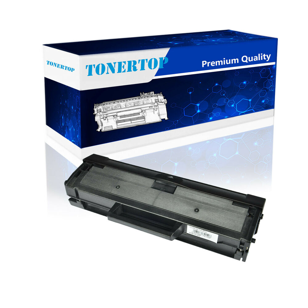 1 pk samsung mlt d101s black toner cartridge for ml2165w sf760p ml2165 scx3405 ebay. Black Bedroom Furniture Sets. Home Design Ideas