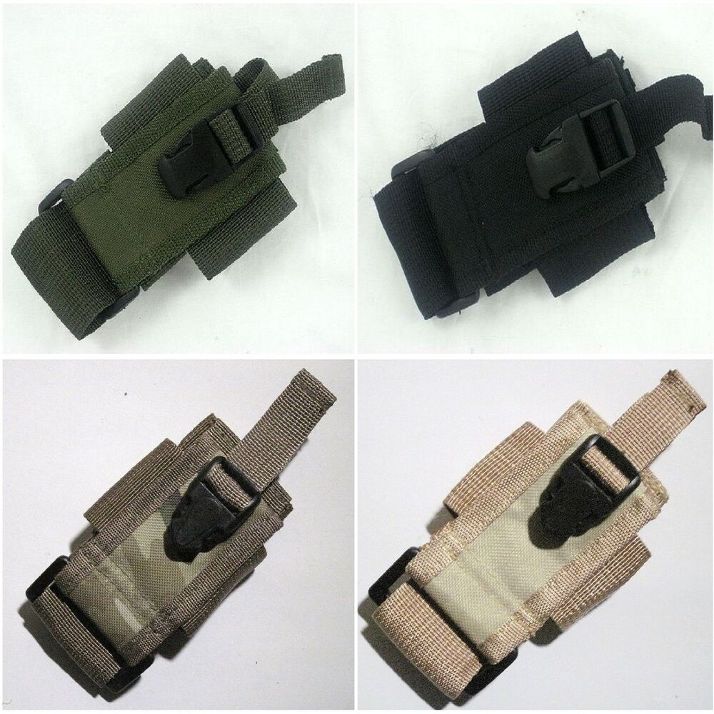 Case Design belt loop phone case : New Molle Mobile phone cellphone Pouch holder 8 Colours : eBay