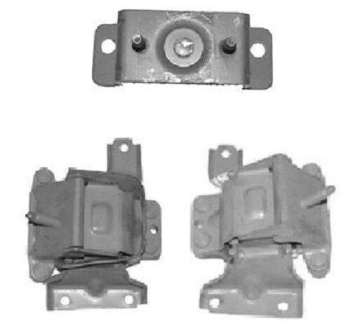 2003 2011 ford crown victoria both engine motor mounts for New motor and transmission