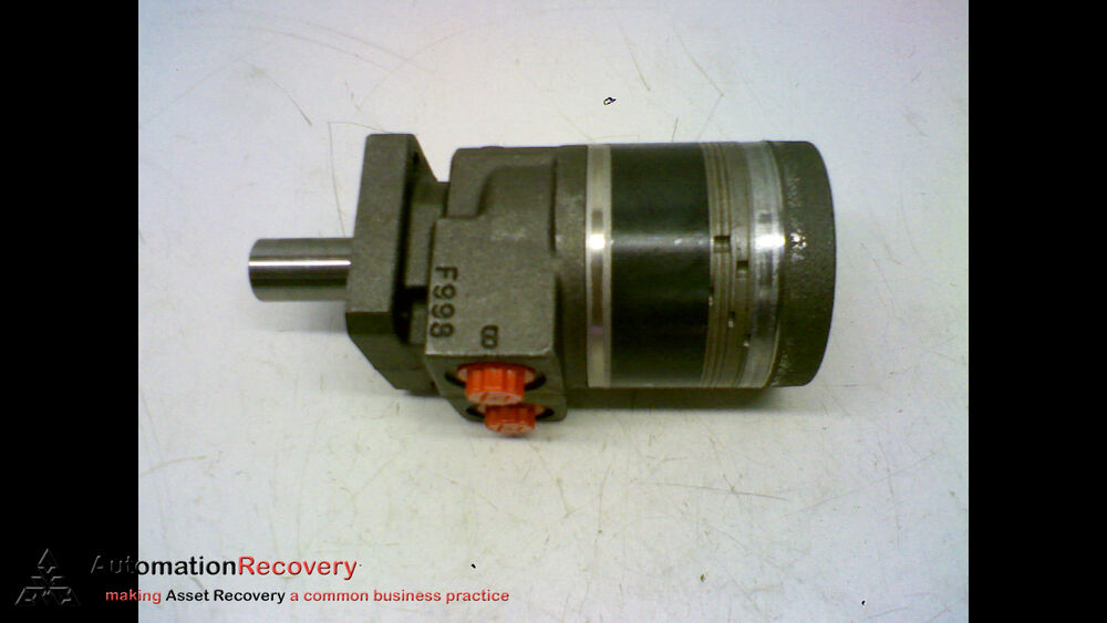 Parker tb0165ft260aaab hydraulic motor gerotor fixed for Where can i get my window motor fixed