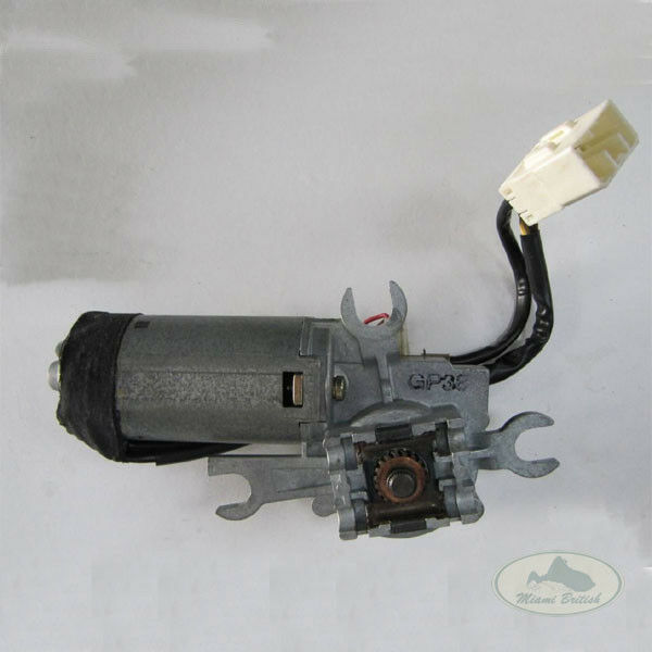 Land Rover Sunroof Motor Range P38 Stc1668 Used Ebay