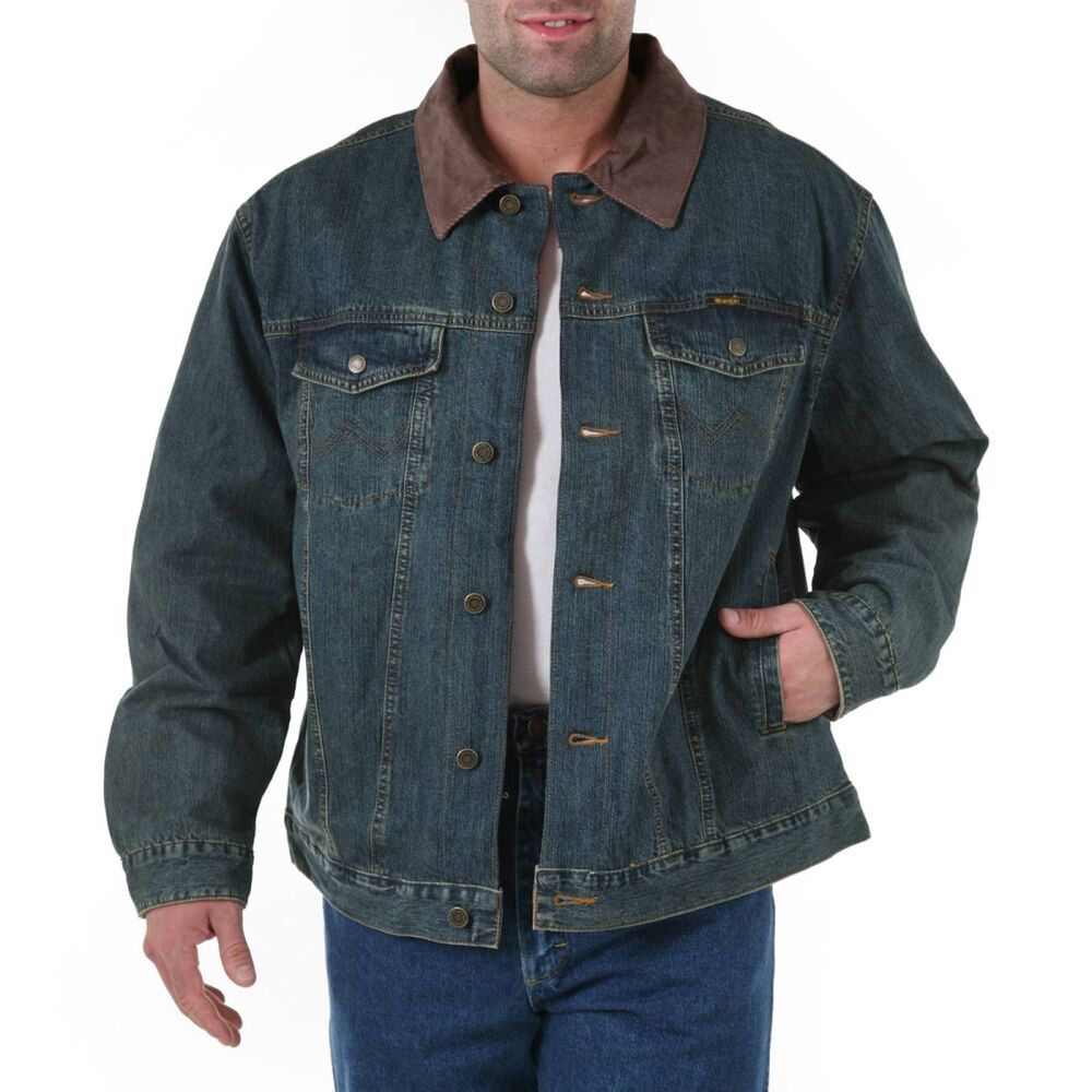 Roebuck & Co. Women's Lined Denim Jacket. Sold by Sears. $ $ Schaefer Ranchwear Schaefer Western Jacket Womens Fleece Lined Legend Denim Indigo L. Sold by STAND UP Ranchers. $ Dickies Men's Relaxed Straight Fit Flannel-Lined .