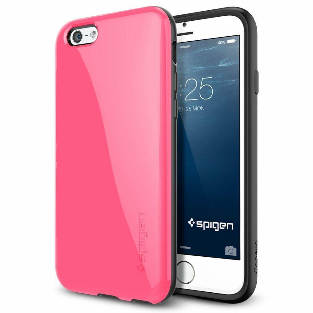 ebay iphone 5 cases spigen capella series for iphone 6 plus 5 5 quot ebay 9536