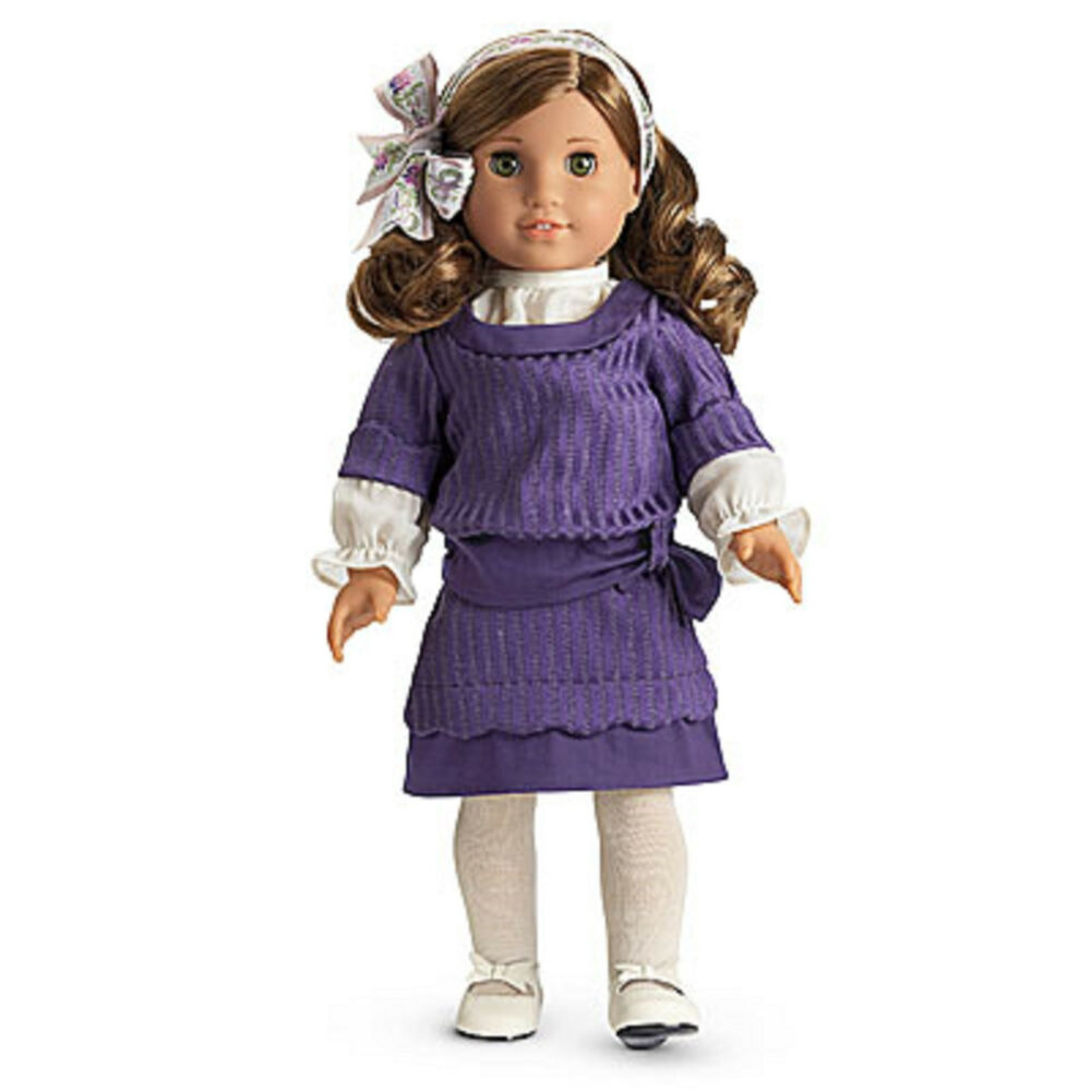 American Girl Rebecca Hanukkah Dress Outfit For 18-9646