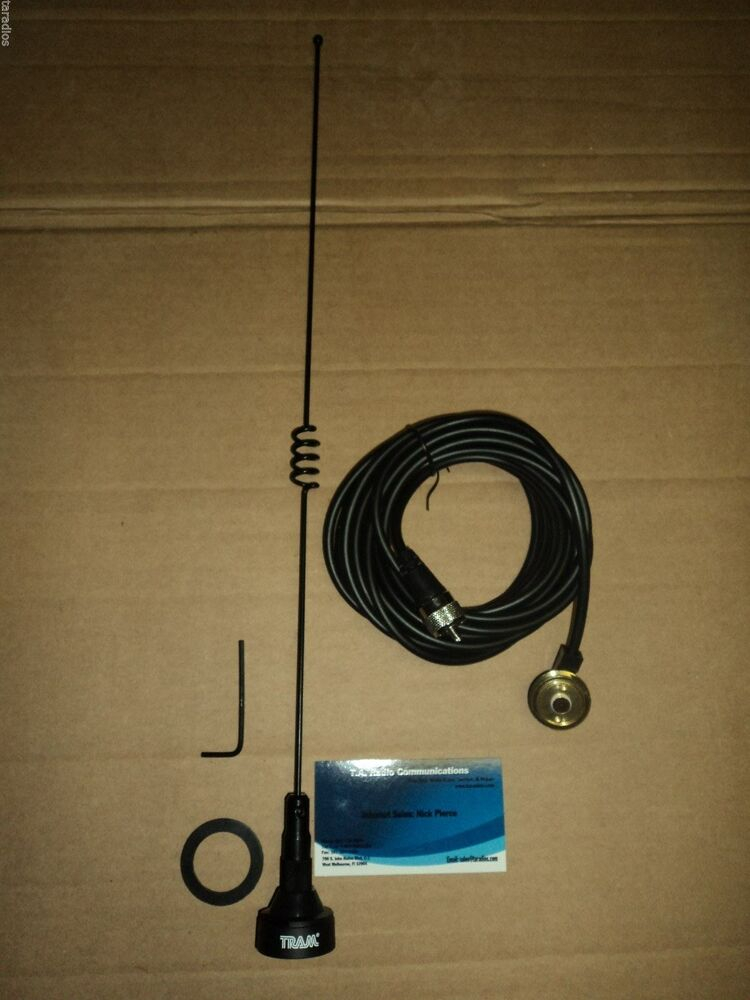 new nmo vhf uhf 144 170 430 470 mhz dual band mobile antenna kit 2 meter 70cm ebay. Black Bedroom Furniture Sets. Home Design Ideas