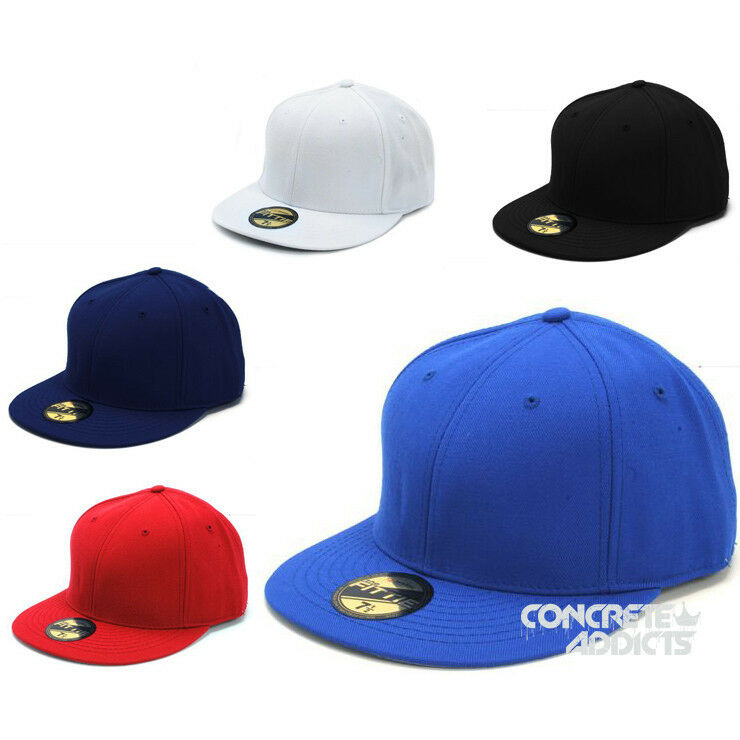 blank fitted baseball caps wholesale plain uk magic the pro cap hat hats
