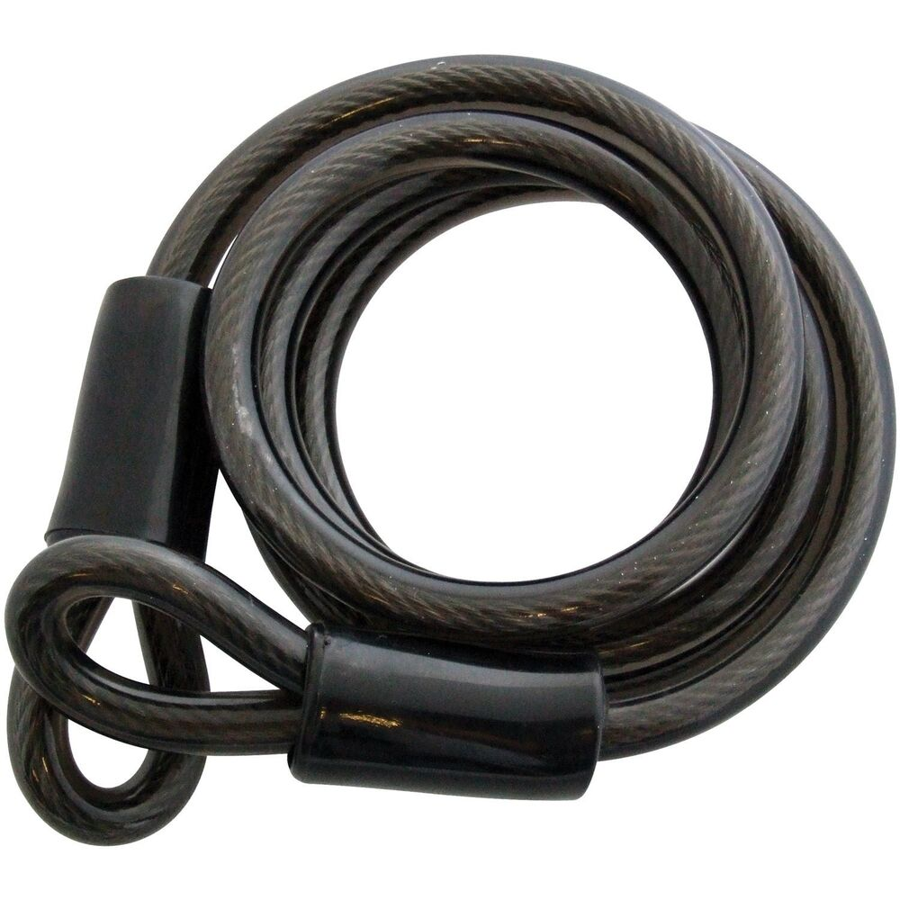 Heavy Duty Cable Lock 1 5m Security Cable Bike Cable