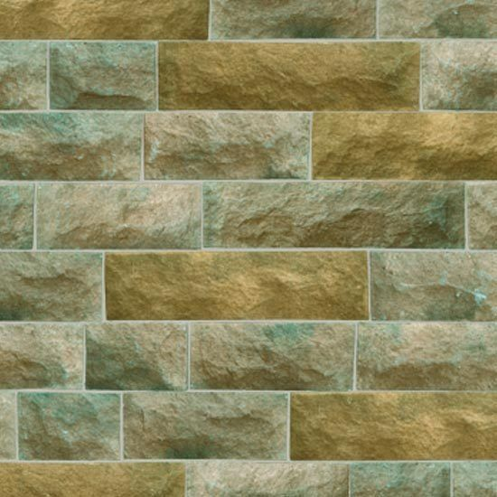Brick self adhesive wallpaper home depot peel stick vinyl for Vinyl peel and stick wallpaper