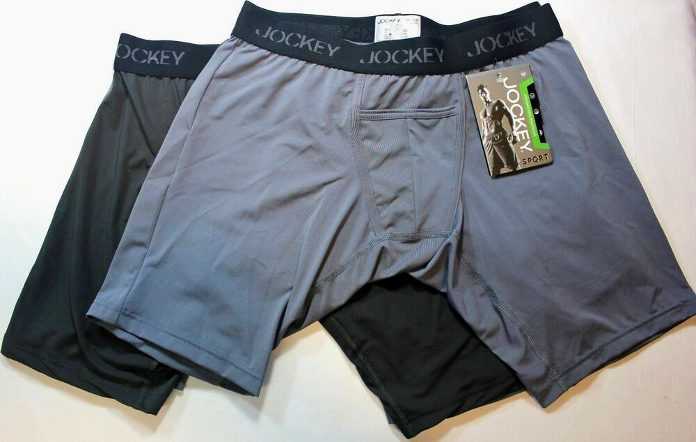 H Fly Mens Underwear Men Jockey Sport Micro...