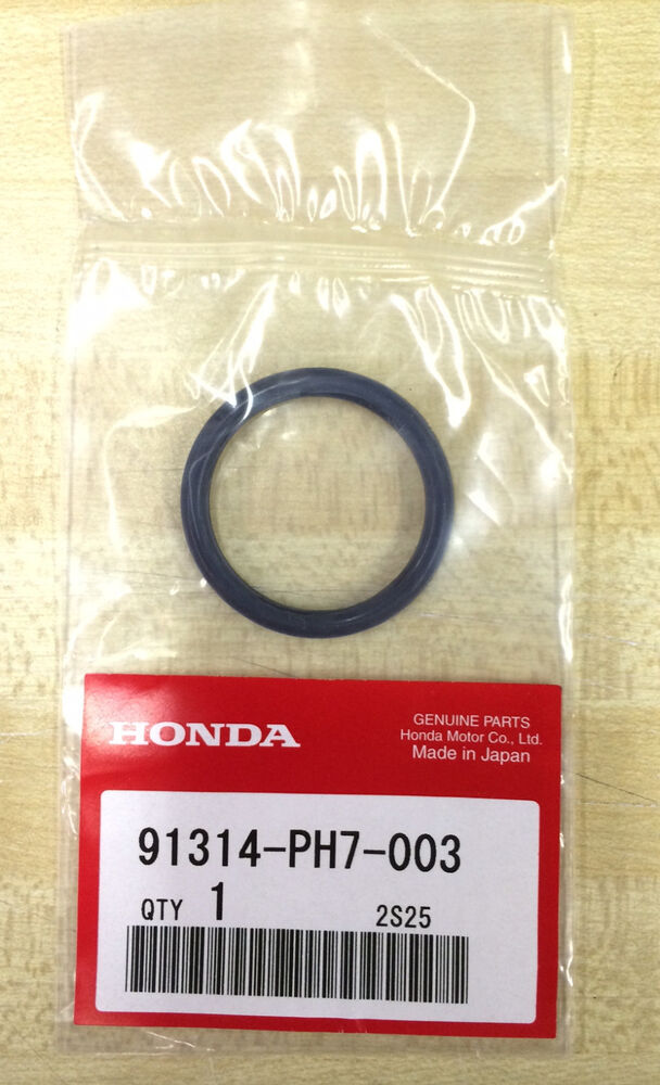 Genuine Oem Honda Connecting Pipe O Ring 31 2 X 4 1 Ebay