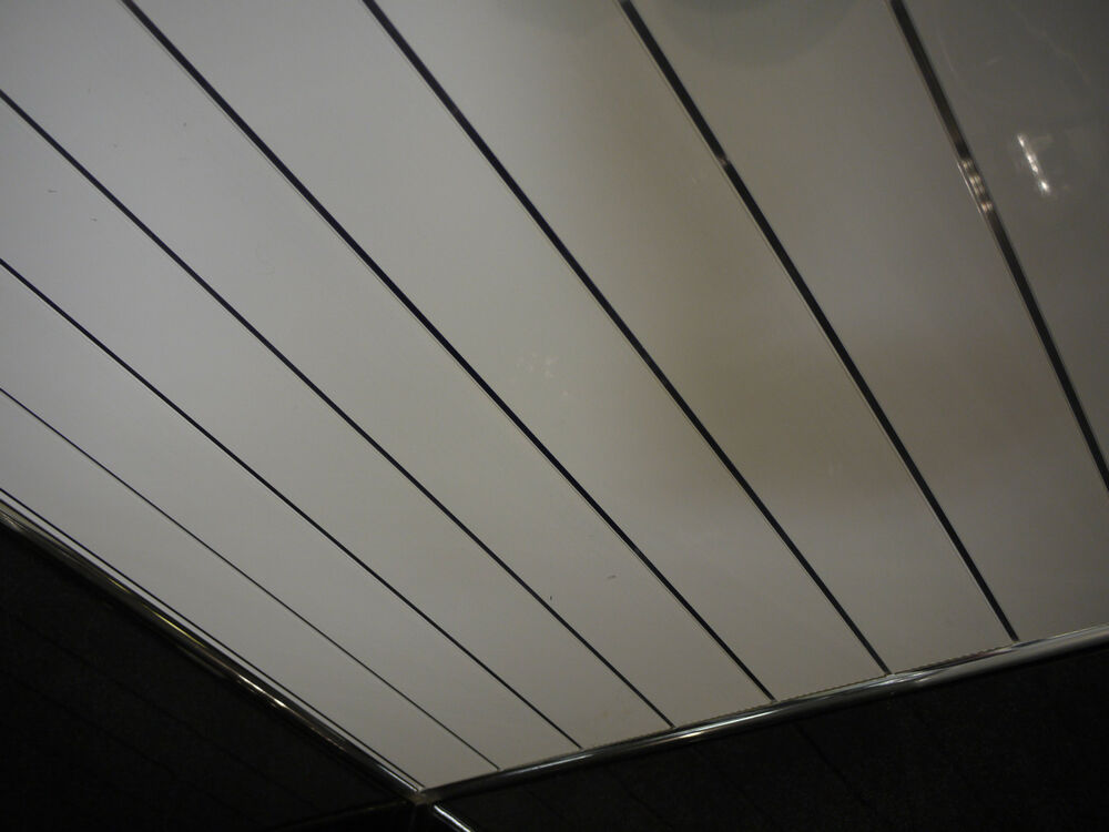 Plastic Bathroom Ceiling Cladding 28 Images White