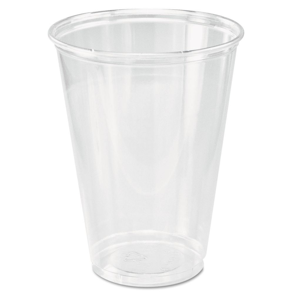 Top Clear Plastic Cup : Solo ultra clear oz plastic cups dcctp dct ebay