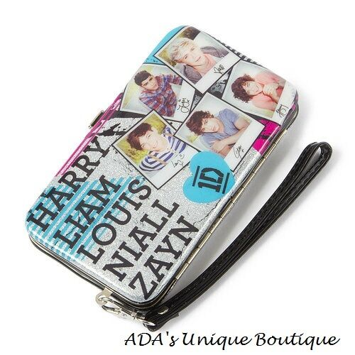 Smartphone Wristlet For Iphone