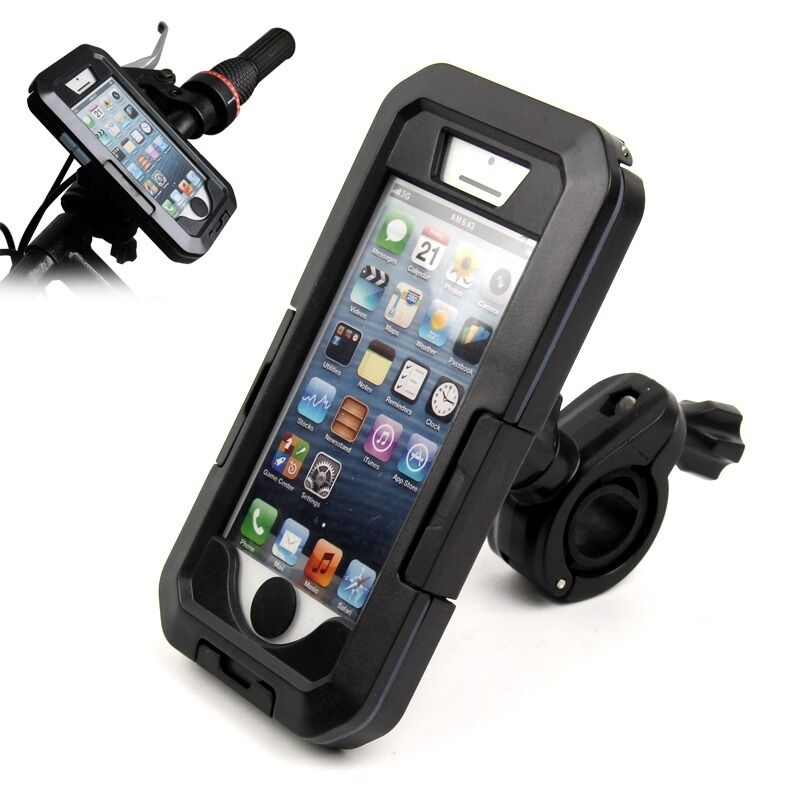 iphone holder for bike waterproof shockproof bike bicycle mount holder touch 15291