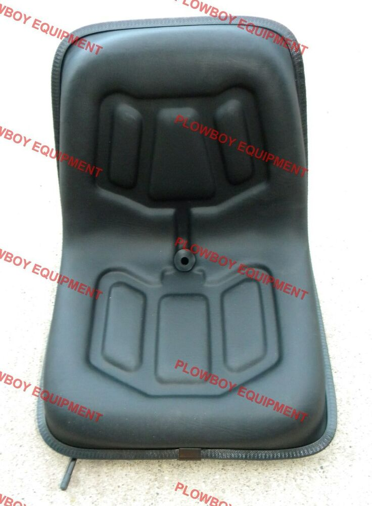 Metal Tractor Seat Replacement : Lgs bl case ih lawn garden tractor seat slide tracks