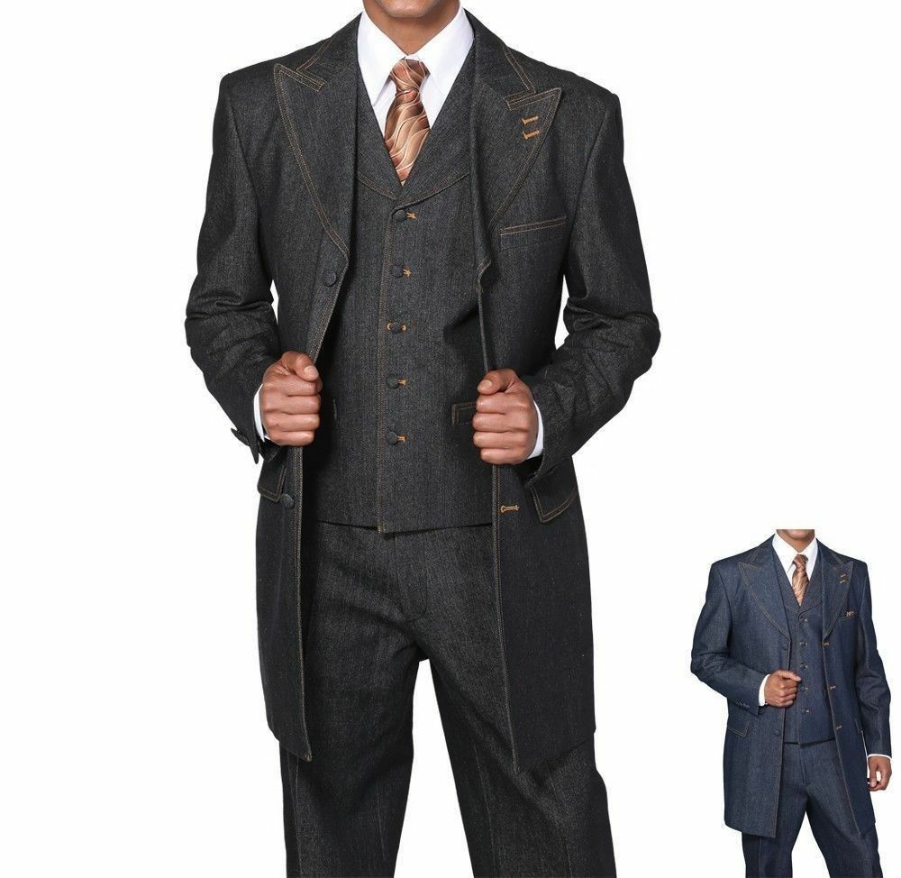 Find great deals on eBay for denim suit jacket mens. Shop with confidence.