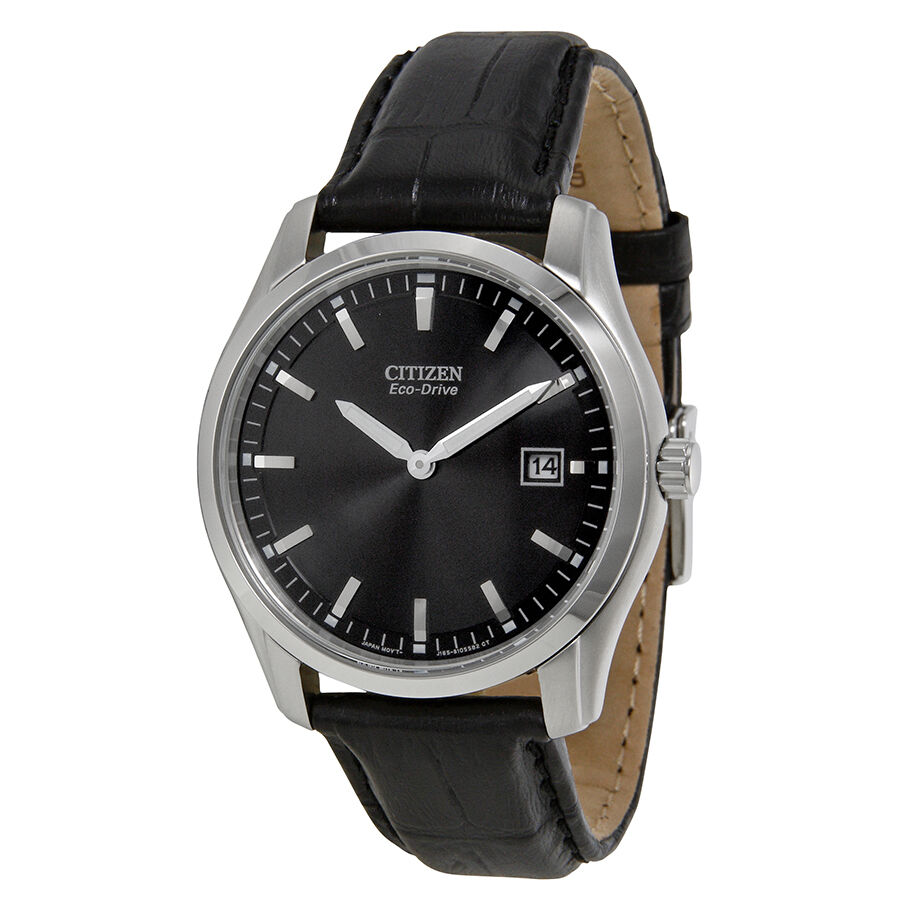 Citizen men 39 s au1040 08e eco drive watch ebay for Watches on ebay