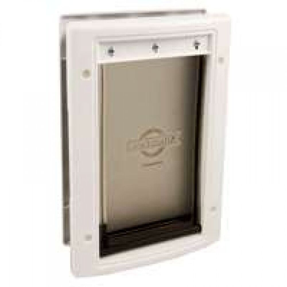 New petsafe freedom hpa11 10969 extra large white dog pet for 13 door